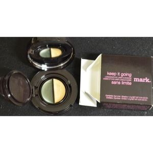 Mark Keep It Going Cream Eye Shadow & Liner Iconic